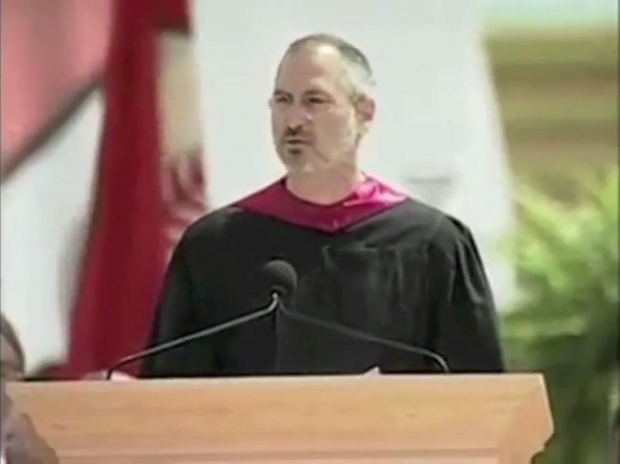 The Steve Jobs Stanford Commencement Address