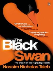 Nassim Nicholas Taleb - The Black Swan 2